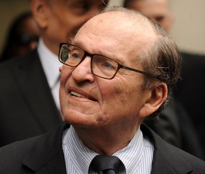Iconic Director Sidney Lumet Dies