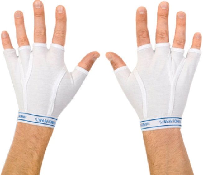 Horrors of Fashion: Handerpants