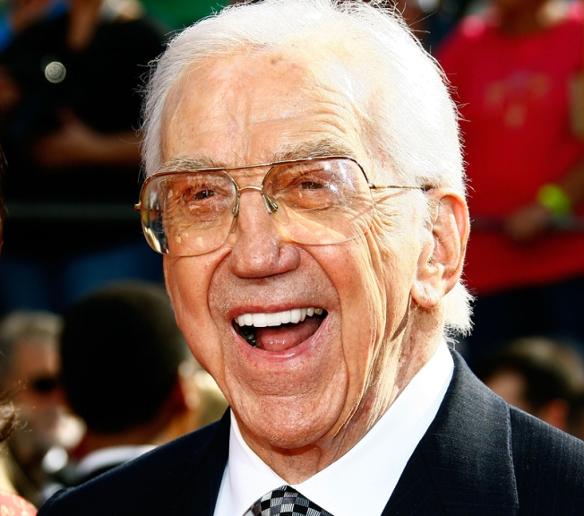 McGangsta: Ed McMahon To Rap In Viral Videos