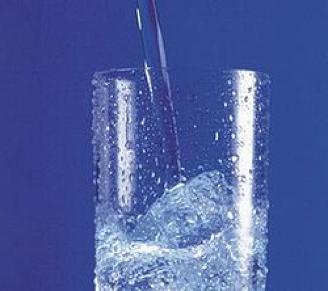 EPA Won't Regulate Rocket Fuel Toxic in Drinking Water