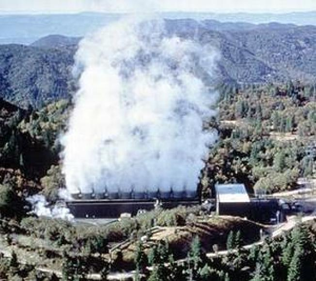 Geothermal Development Planned for Western Public Lands