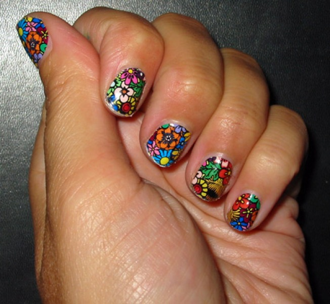 Get Minxed! Fashion Makeover for Your Nails