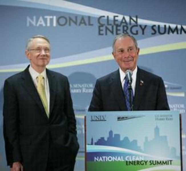 National Clean Energy Summit Generates Fresh Ideas