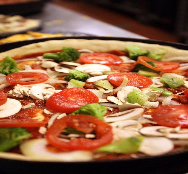 Urbino Pizza e Pasta Shutters