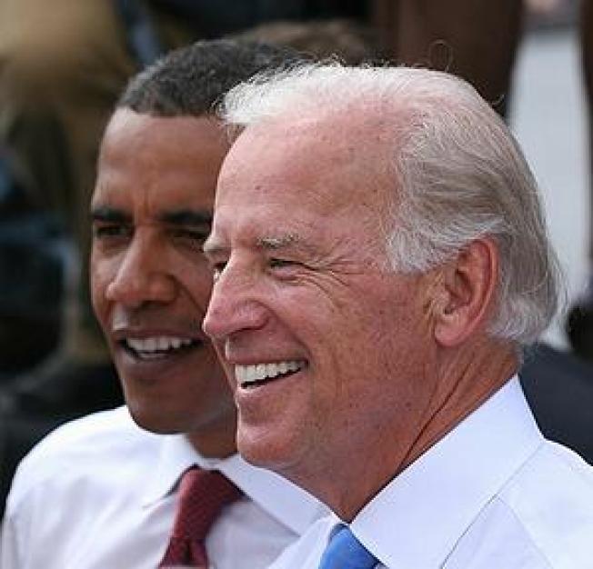 Democrats' Green Platform Plank, Obama's Green VP Pick