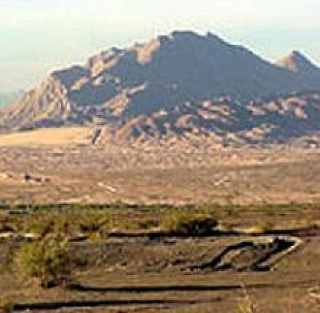 Fix Agreed for Landfill Fouling California Drinking Water