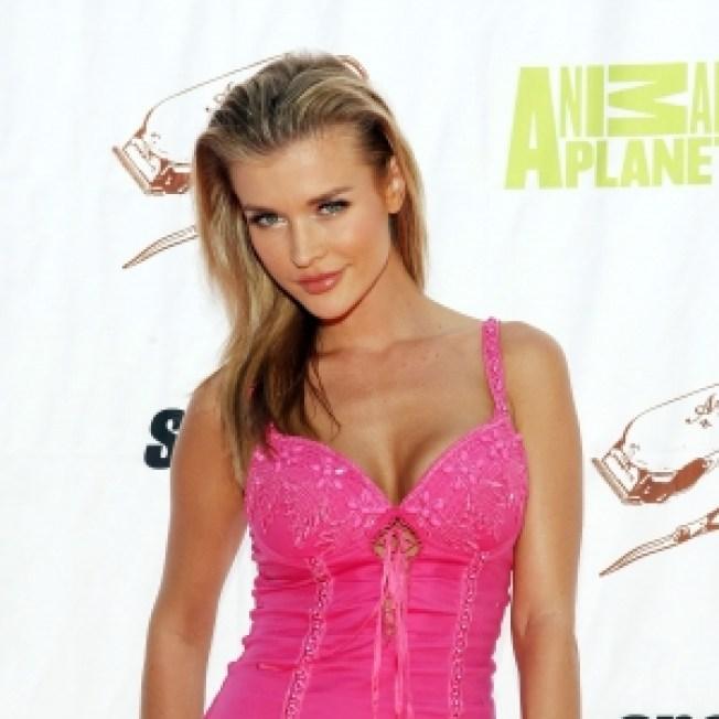 Joanna Krupa Talks Posing For Playboy Again