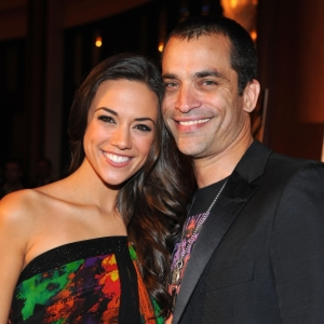 'One Tree Hill's' Jana Rae Kramer Gets Engaged
