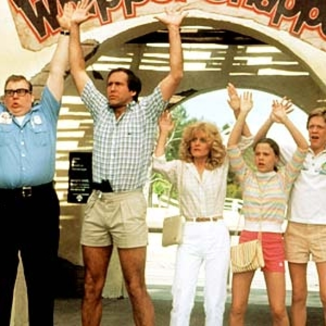 """'80s Classics """"Vacation"""" & """"Best Little Whorehouse"""" Heading for Reboots"""