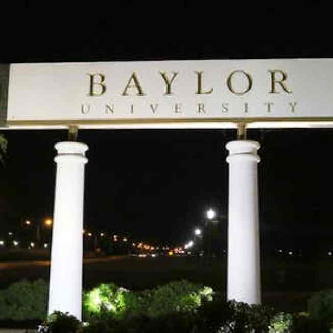 Suspended Baylor DB Blanchard Arrested on Assault Charge