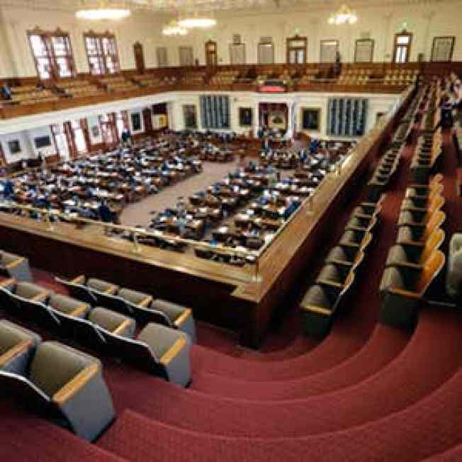 Texas Legislature Approves New Do-Not-Resuscitate Rules
