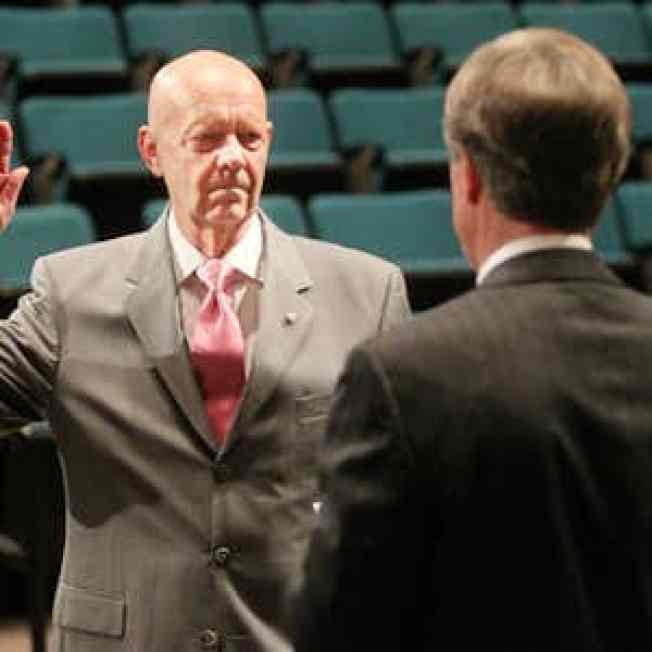 Plano City Manager Bruce Glasscock to Retire