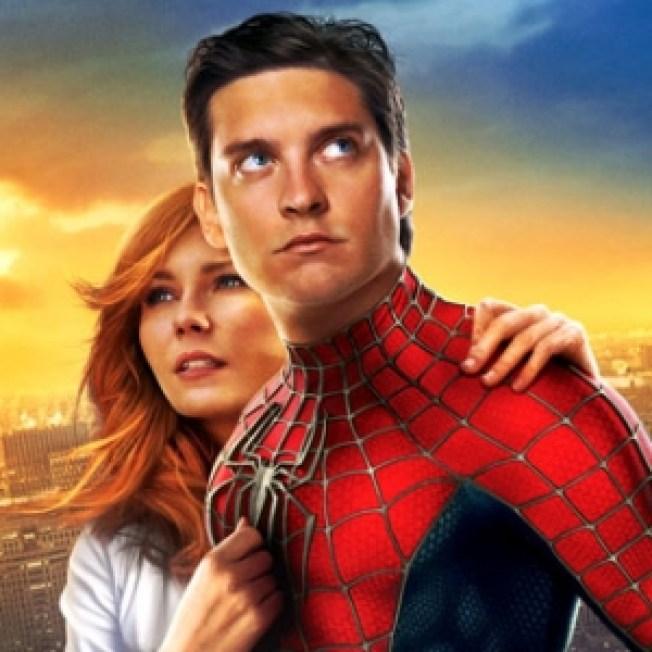 Kirsten Dunst Returning For 'Spider-Man 4,' Villain To Be Chosen Soon