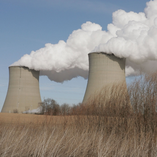 Ohio Nuclear Engineer Convicted of Lying About Cracks in Reactor