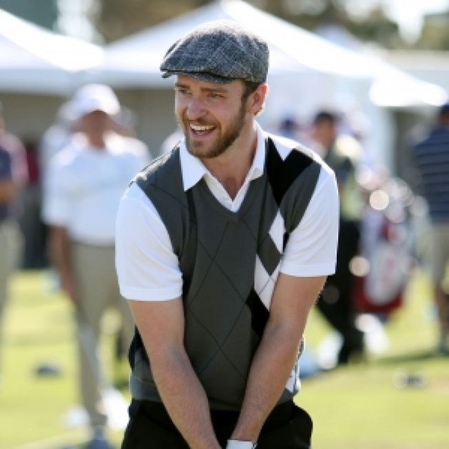 Justin Timberlake's Memphis-Area Golf Course Set To Open After $16 Million Renovation