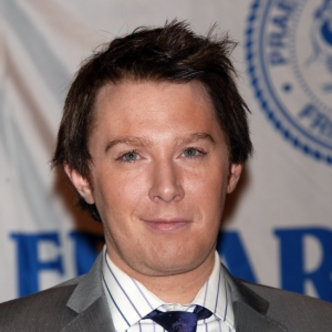 Clay Aiken Parts Ways With Label
