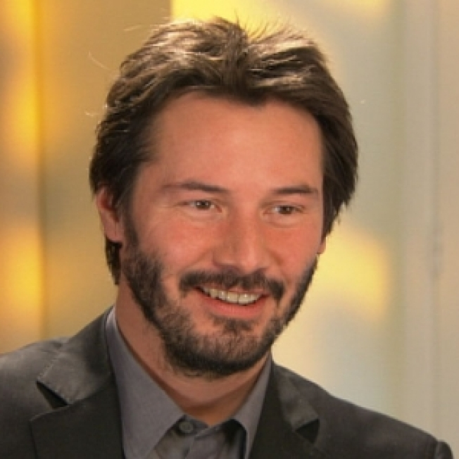 Keanu Reeves On 'Speed 3': 'Never Say Never'