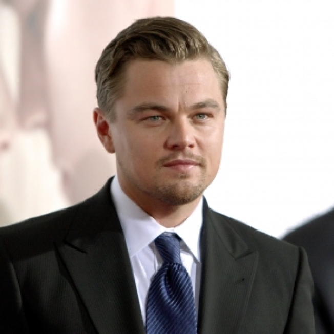 Leonardo DiCaprio On The One Thing Fans Tell Him Most Often