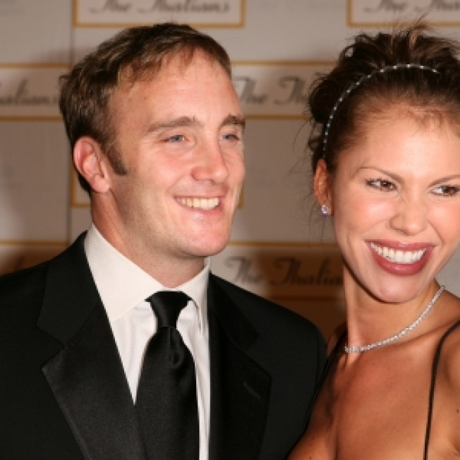 Jay Mohr's Romantic Name Change