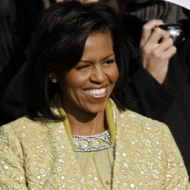Michelle Obama To Grace Vogue Cover?