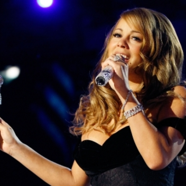 Mariah Carey: 'Just Got Into A Little Car Accident'