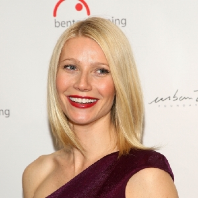 Gwyneth Paltrow On Her Web Site: Critics 'Don't Really Get It'