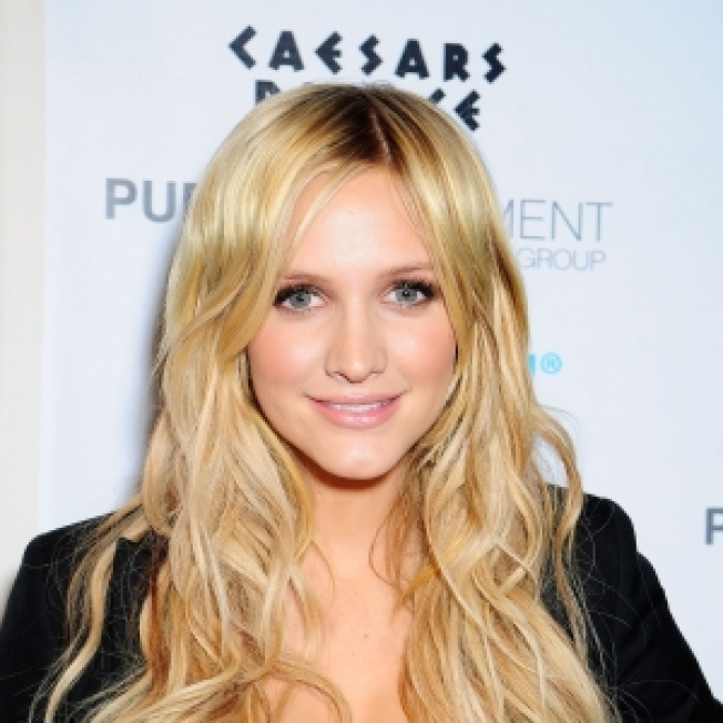 Report: Ashlee Simpson Headed To 'Melrose Place'