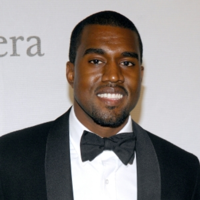 Kanye West Responds To Getting Ripped On 'South Park'