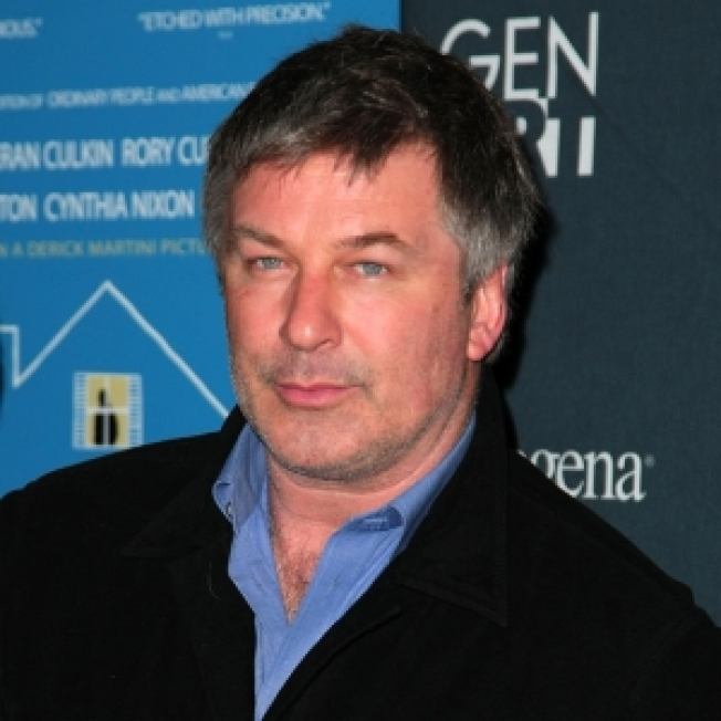 Philippine Senator Angered By Alec Baldwin's Joke About Getting A Filipino Mail-Order Bride