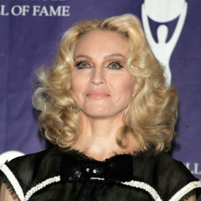 Rep: Madonna Released From Hospital After Horseback Riding Accident