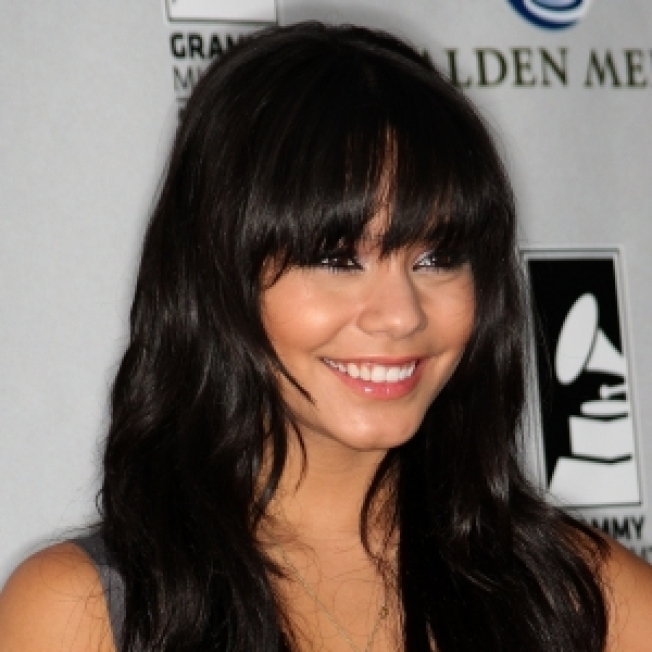 Vanessa Hudgens: Ready To Break Away From 'High School Musical'