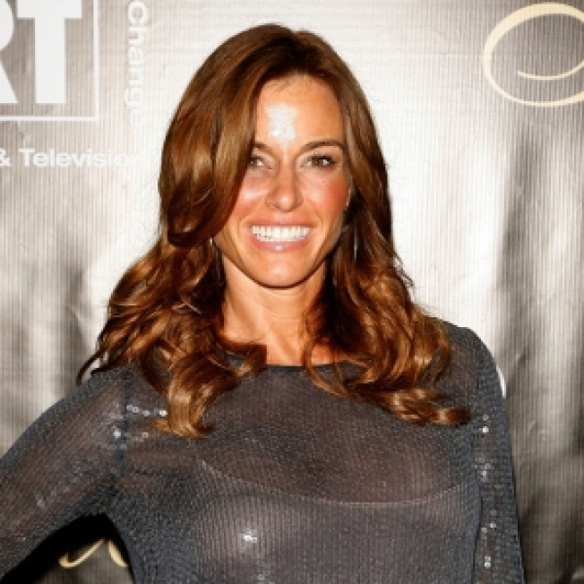 'Real Housewives' Model Settles Assault Case