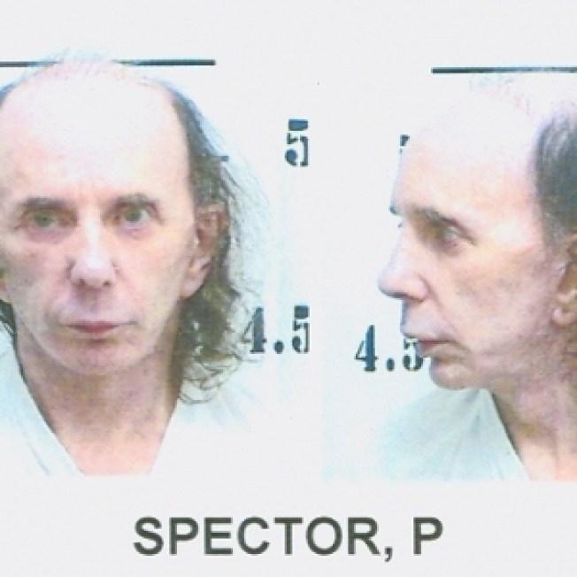 Spector In 'Sensitive Needs' Area Of California Prison