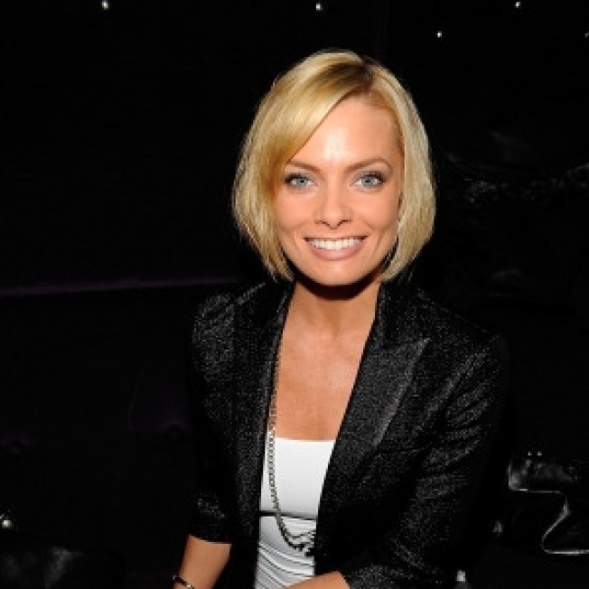 Jaime Pressly Engaged To Lawyer