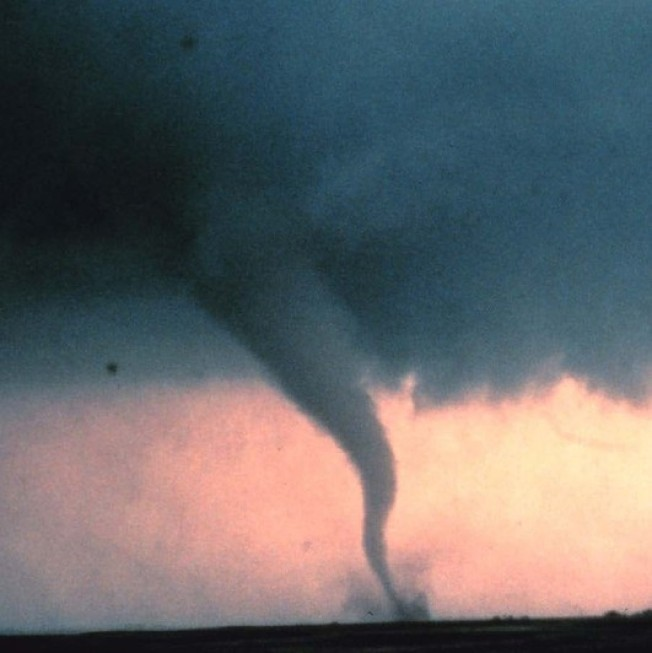 Largest Tornado Study in History Taking Place in Tornado Alley