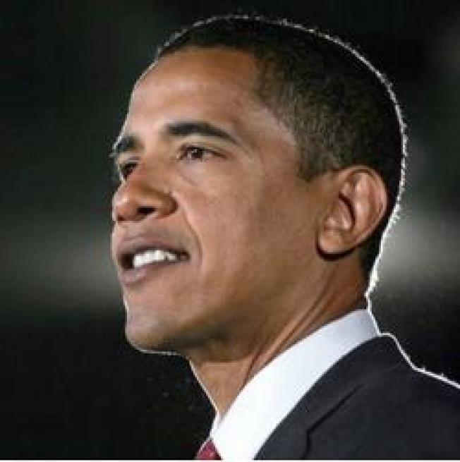 High Environmental Hopes Riding on Obama's Green Promises