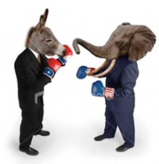 Election 2008: A Dozen Sites Open for Political Debate