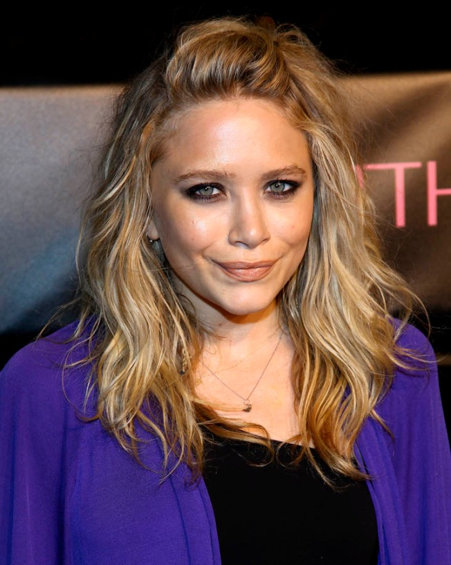 "Mary-Kate Olsen: ""I Would Never Wish my Upbringing on Anyone"""