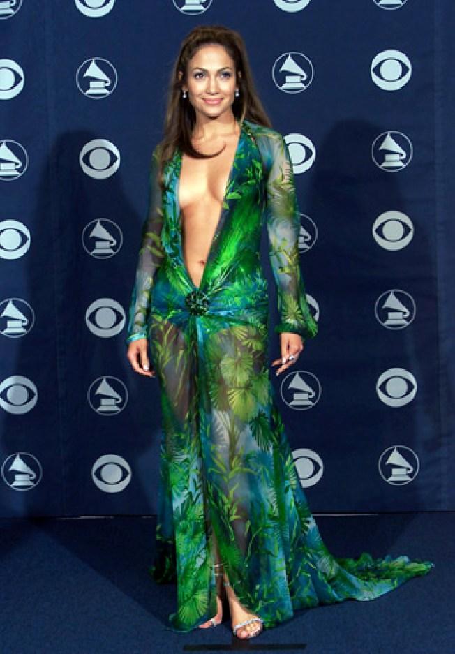 Top Ten Most Memorable Grammy Moments