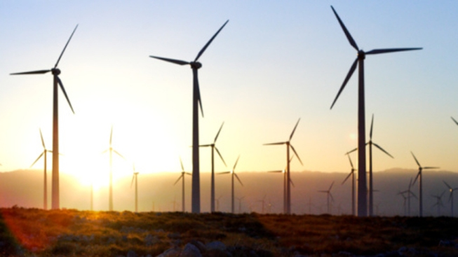 Google Invests $75 Million More in Texas Wind Farms
