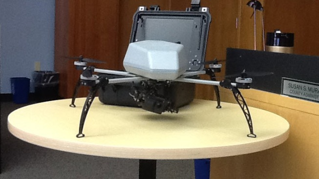 Texas Grapples With Rise of Drones