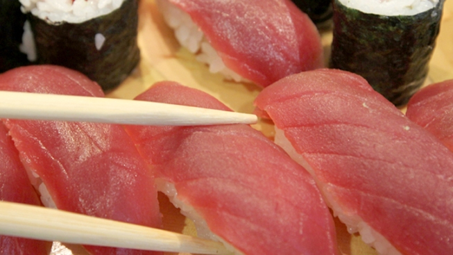 "200 Sickened by ""Tuna Scrape"" Salmonella Outbreak"