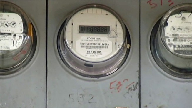 Dallas Woman Fights Oncor Meter Tampering Allegations