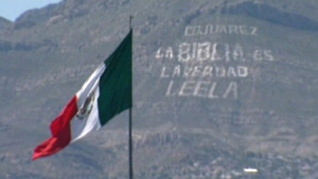 5 Police Officers Killed in Ciudad Juarez