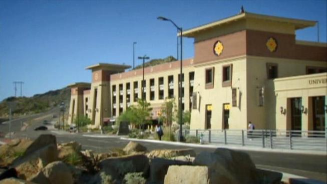 UTEP Conducts Campus Shooter Exercise