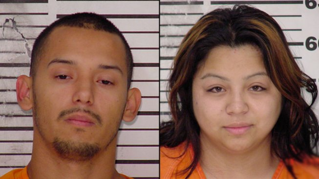 Two Charged in Hunt Co. Boy's Death