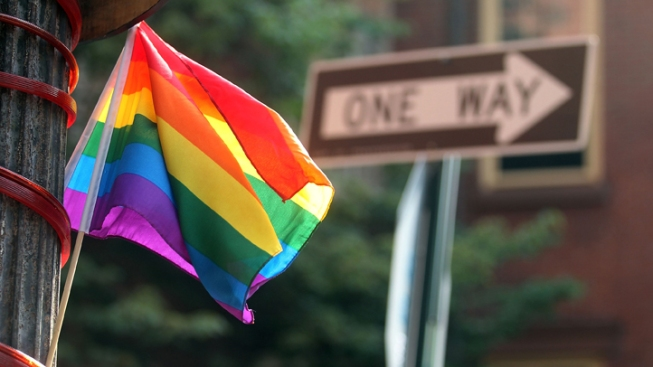 Grand Marshalls Announced for Tarrant County Gay Pride Week