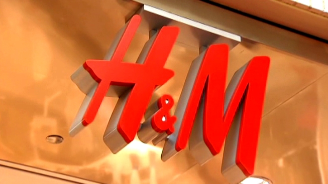 H&M in Galleria Dallas to Open March 22