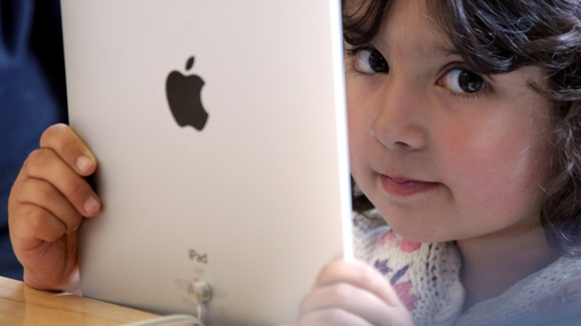 Apple Pays $60 Million to Use the Name 'iPad'