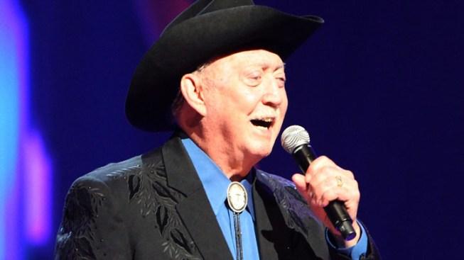 Country Music's Jack Greene Dies in Nashville
